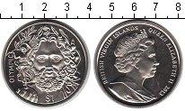 Изображение Мелочь Северная Америка Виргинские острова 1 доллар 2013 Медно-никель UNC