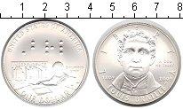 Изображение Монеты Северная Америка США 1 доллар 2009 Серебро UNC-