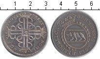 Изображение Монеты Швейцария 20 крейцеров 1797 Серебро XF