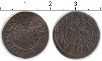 Изображение Монеты Швейцария 1 шиллинг 1622 Серебро