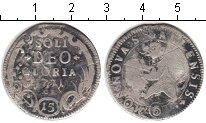 Изображение Монеты Швейцария 15 крейцеров 1731 Серебро
