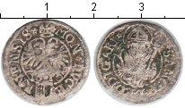 Изображение Монеты Швейцария 1 шиллинг 1610 Серебро