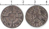 Изображение Монеты Цюрих 1 грош 0 Серебро