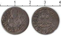Изображение Монеты Швейцария 1 шиллинг 0 Серебро