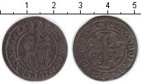 Изображение Монеты Европа Швейцария 1 батзен 1622 Серебро