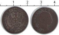 Изображение Монеты Италия Сардиния 26 сольди 1798