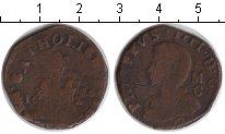 Изображение Монеты Европа Испания 4 мараведи 1626 Медь
