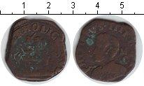 Изображение Монеты Европа Испания 4 мараведи 1629 Медь