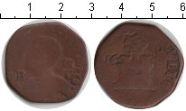 Изображение Монеты Испания 4 мараведи 1606 Медь