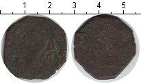 Изображение Монеты Европа Испания 4 мараведи 0 Медь