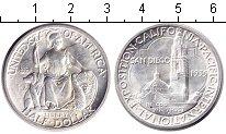 Изображение Монеты Северная Америка США 1/2 доллара 1935 Серебро XF