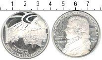 Изображение Монеты Северная Америка США 1 доллар 2005 Серебро Proof-