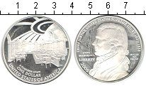 Изображение Монеты США 1 доллар 2005 Серебро Proof-