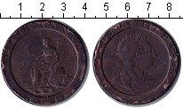 Изображение Монеты Великобритания 2 пенса 1797 Медь