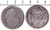 Изображение Монеты Мальтийский орден 1 скудо 1774 Серебро  Франциск