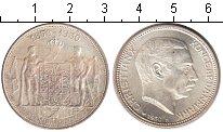 Изображение Монеты Европа Дания 2 кроны 1930 Серебро XF