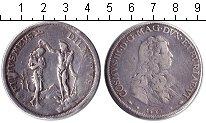 Изображение Монеты Тоскана 1 пиастр 1677 Серебро VF