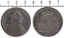 Изображение Монеты Германия Бранденбург-Ансбах 2/3 талера 1753 Серебро