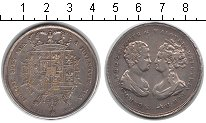 Изображение Монеты Тоскана 1 франческоне 1806 Серебро