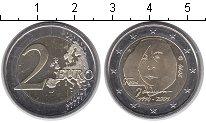 Изображение Мелочь Финляндия 2 евро 2014 Биметалл UNC-