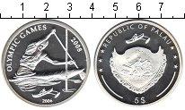 Изображение Монеты Австралия и Океания Палау 5 долларов 2006 Серебро