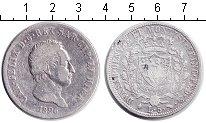 Изображение Монеты Сардиния 5 лир 1826 Серебро VF