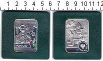 Изображение Монеты Польша 20 злотых 2005 Серебро UNC-