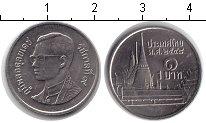 Изображение Дешевые монеты Азия Таиланд 1 бат 2005