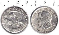 Изображение Монеты США 1/2 доллара 1921 Серебро UNC-
