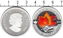 Изображение Монеты Канада 10 долларов 2013 Серебро UNC