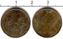Изображение Дешевые монеты Не определено 1 цент 1963