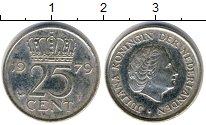 Изображение Дешевые монеты Не определено 25 центов 1979