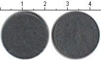 Изображение Монеты Третий Рейх 10 пфеннигов 1947 Цинк XF A