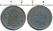 Изображение Дешевые монеты Европа Испания 5 песет 1978