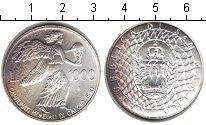 Изображение Монеты Европа Сан-Марино 1000 лир 1990 Серебро XF