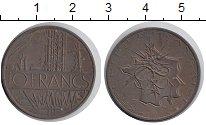 Изображение Дешевые монеты Не определено 10 франков 1984