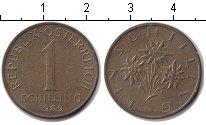 Изображение Дешевые монеты Не определено 1 шиллинг 1989 Медь XF