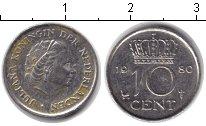 Изображение Дешевые монеты Не определено 10 центов 1980