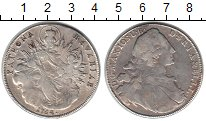 Изображение Монеты Бавария 1 талер 1764 Серебро VF