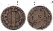 Изображение Монеты Европа Франция 12 денье 1792