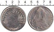 Изображение Монеты Бавария 1 талер 1775 Серебро VF