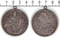 Изображение Монеты Бавария 1 талер 1765 Серебро  Подвеска. Максимилиа