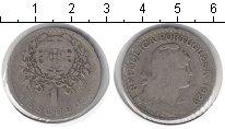 Изображение Монеты Португалия 1 эскудо 1929 Медно-никель