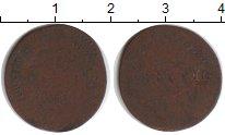 Изображение Монеты Германия Шварцбург-Зондерхаузен 1 пфенниг 1846 Медь
