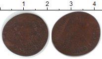 Изображение Монеты Германия 2 пфеннига 0 Медь