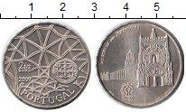 Изображение Монеты Европа Португалия 2 1/2 евро 2009 Медно-никель UNC