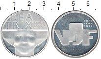 Изображение Монеты Нидерланды 5 евро 2012 Серебро UNC