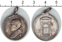 Изображение Монеты Европа Ватикан жетон 0 Серебро