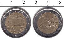 Изображение Монеты Европа Испания 2 евро 2011 Биметалл XF