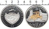 Изображение Монеты  5 долларов 2011 Серебро Proof-